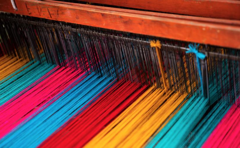 Innovatie in de kledingindustrie: de QR code